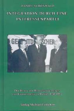 Integration Durch Eine Interessenpartei