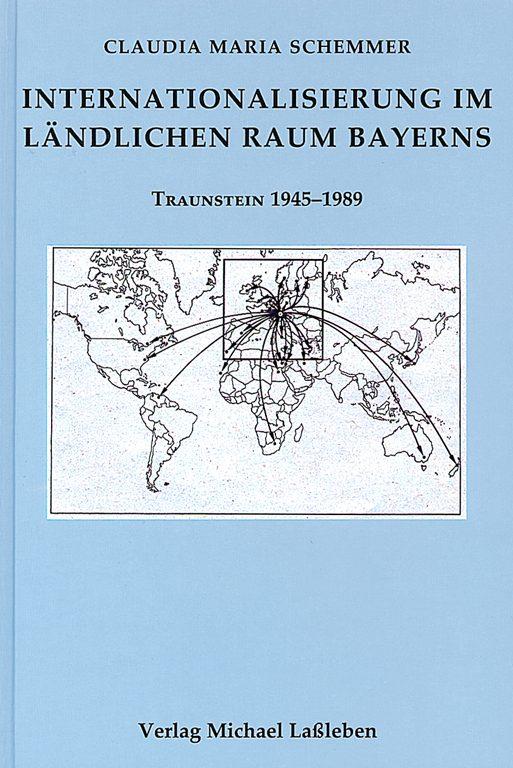 Internationalisierung Im Ländlichen Raum Bayerns