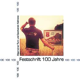 100 Jahre ATSV Kallmünz – Die Festschrift